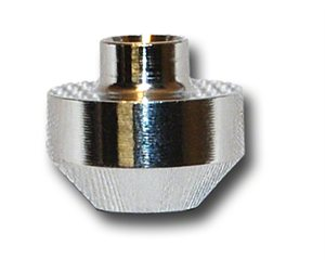 """Orifice Assembly Low Profile Water Only .007""""ID; Genuine OEM Flow® Part"""