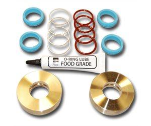 HP Seal Kit; Genuine OEM Flow® Part