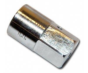 Nozzle Nut Low Profile; Genuine OEM Flow® Part
