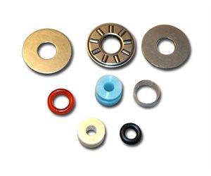 Swivel Repair Kit; Genuine OEM Flow® Part