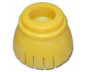 Urethane Spray Shield; Genuine OEM Flow® Part