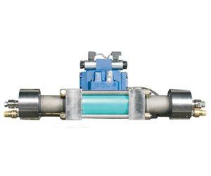 Flow® Intensifier Long Block Assembly