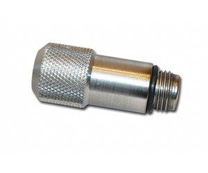 TRIDENT-2 Abrasive Inlet