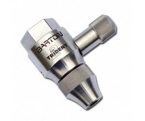 TRIDENT-2 Diamond Cutting Head Assembly